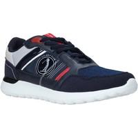 Sapatos Homem Sapatilhas U.s. Golf S21-S00US340 Azul