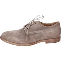 Sapatos Mulher Sapatos Moma BH325 Bege