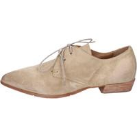 Sapatos Mulher Sapatos Moma BH329 Bege