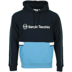 Textil Homem Sweats Sergio Tacchini Aloe Hoodie Azul