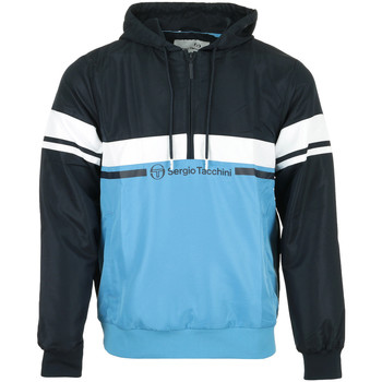 Textil Homem Sweats Sergio Tacchini Anice Hoodie Azul