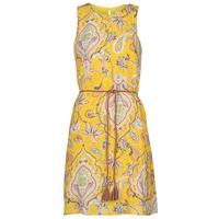 Textil Mulher Vestidos curtos Desigual ADRIANA Multicolor