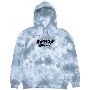 Textil Homem Sweats Ripndip Ripntail hoodie Cinza