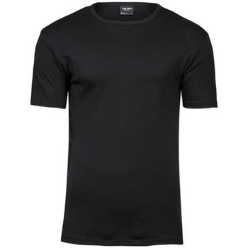 Textil T-Shirt mangas curtas Tee Jays T520 Preto
