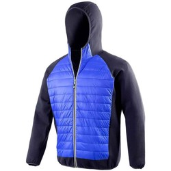 Textil Homem Quispos Spiro  Royal Blue/Navy