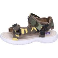 Sapatos Rapaz Sandálias desportivas Blaike BH348 Verde