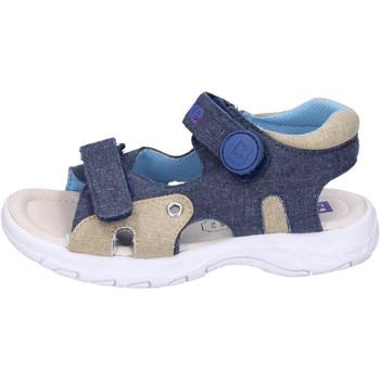 Sapatos Rapaz Sandálias desportivas Blaike BH350 Azul