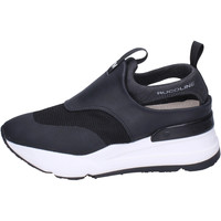 Sapatos Mulher Slip on Rucoline BH357 Preto