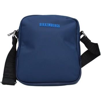 Malas Homem Bolsa tiracolo Bikkembergs E2BPME1Q0022 Azul