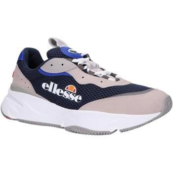 Sapatos Homem Multi-desportos Ellesse 610338 MASSELLO TEXT AM Azul