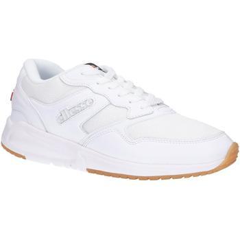 Sapatos Homem Multi-desportos Ellesse 613628 NYC84 LTHR AM Blanco