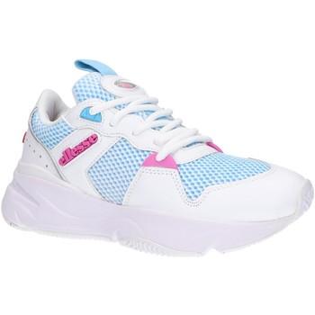 Sapatos Mulher Multi-desportos Ellesse 610265 ASPIO LTHR AF Blanco