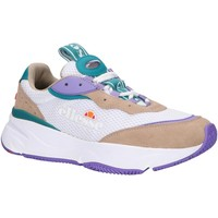 Sapatos Mulher Multi-desportos Ellesse 610412 MASSELLO TEXT AF Blanco