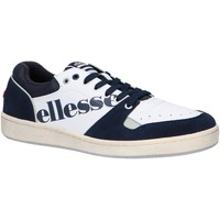Sapatos Homem Multi-desportos Ellesse EL82448M Blanco