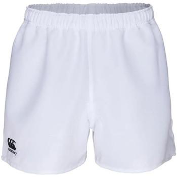 Textil Homem Shorts / Bermudas Canterbury  Branco