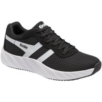 Sapatos Homem Sapatilhas de corrida Gola Draken Road Running Preto