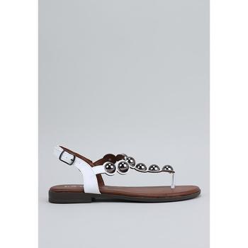 Sapatos Mulher Sandálias Krack  Branco