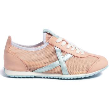 Sapatos Sapatilhas Munich osaka 457 Rosa