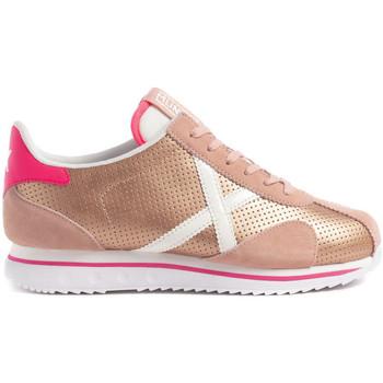Sapatos Mulher Sapatilhas Munich sapporo sky 23 Rosa