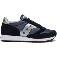 Sapatos Homem Sapatilhas Saucony jazz 81 s70539-1 Azul