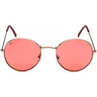 Relógios & jóias óculos de sol Sunxy Sidapan Vermelho