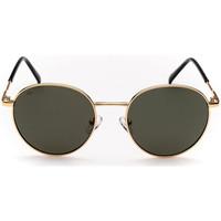 Relógios & jóias óculos de sol Sunxy Egina Ouro