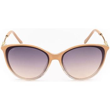 Relógios & jóias Mulher óculos de sol Sunxy Bali Bege