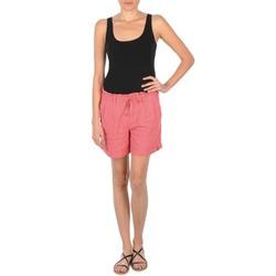 Textil Mulher Shorts / Bermudas Esprit LENA Rosa