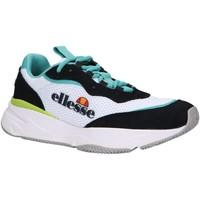 Sapatos Homem Multi-desportos Ellesse 610244 MASSELLO TEXT AM Blanco