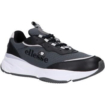 Sapatos Homem Multi-desportos Ellesse 615965 MASSELLO TEXT AM Negro