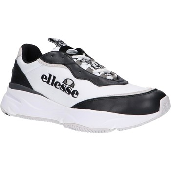 Sapatos Homem Multi-desportos Ellesse 615967 MASSELLO TEXT AM Blanco