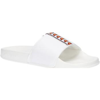 Sapatos Homem chinelos Ellesse 613561 FILIPPO TP 20 TEXT AM Blanco