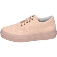 Sapatos Mulher Sapatos & Richelieu Rucoline BH363 Cor de rosa