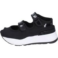 Sapatos Mulher Sandálias Rucoline BH369 Preto