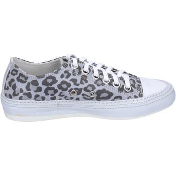 Sapatos Mulher Sapatilhas Rucoline BH371 Cinza