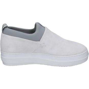 Sapatos Mulher Slip on Rucoline BH372 Branco