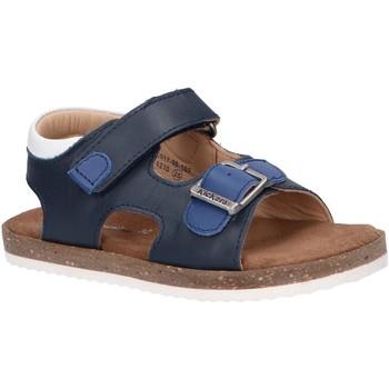 Sapatos Criança Sandálias Kickers 694917-30 FUNKYO Azul