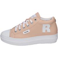 Sapatos Mulher Sapatilhas Rucoline BH380 Cor de rosa