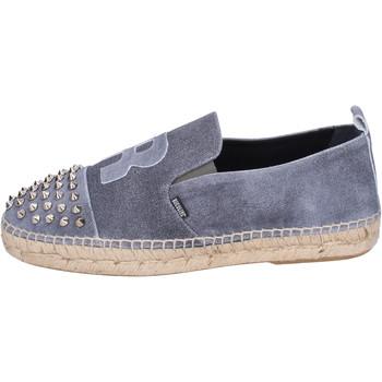 Sapatos Homem Alpargatas Rucoline BH381 Cinza