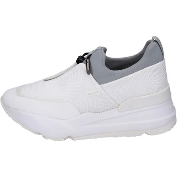 Sapatos Mulher Slip on Rucoline BH389 Branco