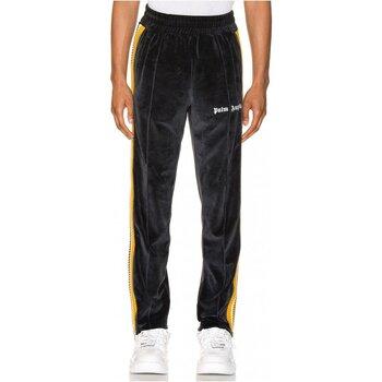 Textil Homem Calças de treino Palm Angels PMCA007F194690071001 Preto