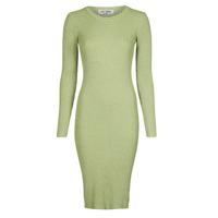 Textil Mulher Vestidos compridos Yurban PAUWEL Verde