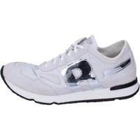 Sapatos Homem Sapatilhas Rucoline BH399 Branco
