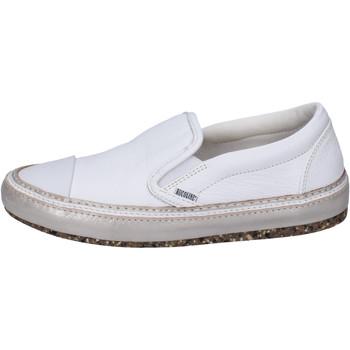 Sapatos Mulher Slip on Rucoline BH408 Branco