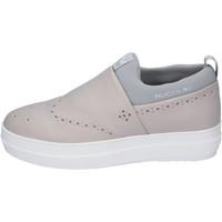 Sapatos Mulher Slip on Rucoline BH409 Cinza