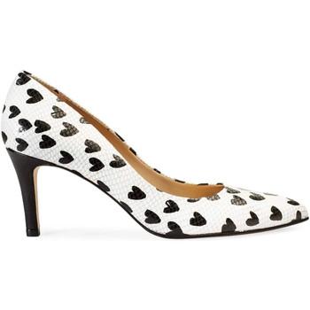 Sapatos Mulher Escarpim Paco Gil RITA Preto