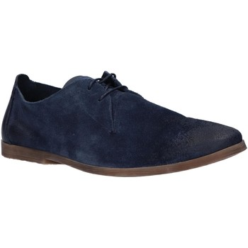 Sapatos Homem Sapatos & Richelieu Kickers 860910-60 RIVHAS Azul