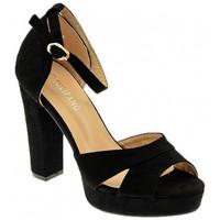 Sapatos Mulher Sandálias Nobrand  Multicolor