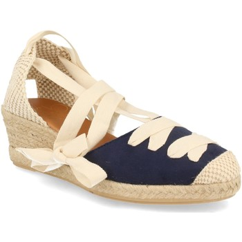 Sapatos Mulher Sandálias Shoes&blues SB-22004 Marino