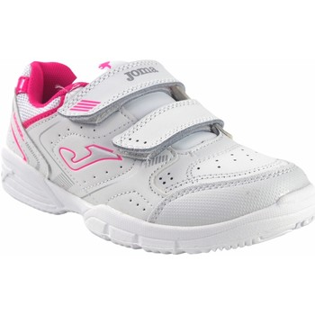 Sapatos Rapariga Multi-desportos Joma Escola 2110 bl.fux da garota esportiva Rosa